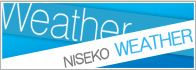 Niseko Weather